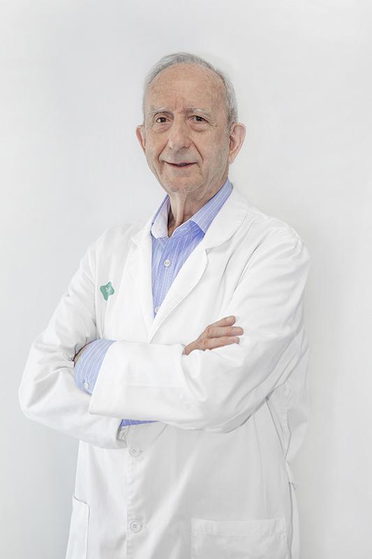 Dr. Vicente Espinosa